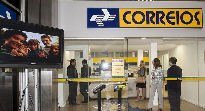 Para presidente do BNDES, privatizar Correios traria eficiência na logística interna