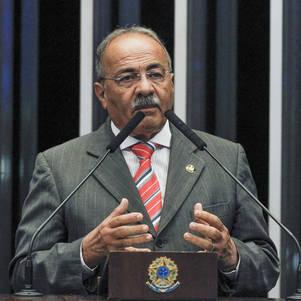 Chico Rodrigues nega as acusações