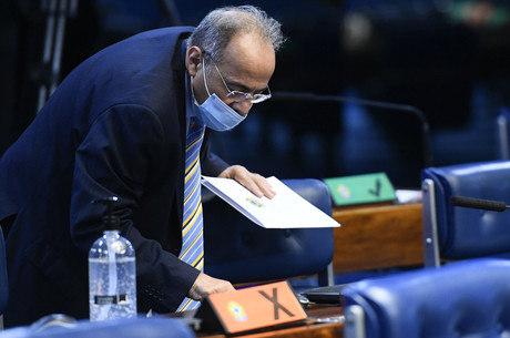 Chico Rodrigues alega inocência e se afastou do Senado