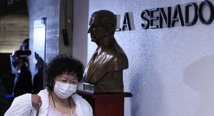 Nise é uma das principais defensoras da cloroquina