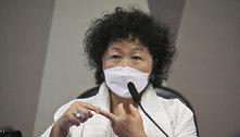 Yamaguchi: decreto por cloroquina 'exporia muito o presidente'