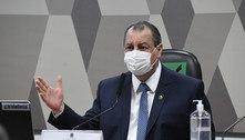 Aziz diz que vai à Justiça para obrigar lobista a depor na CPI