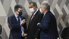 Membros da CPI da Covid criticam pronunciamento de Bolsonaro