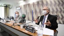 CPI: 'Relatórios parciais' devem ficar prontos na próxima semana