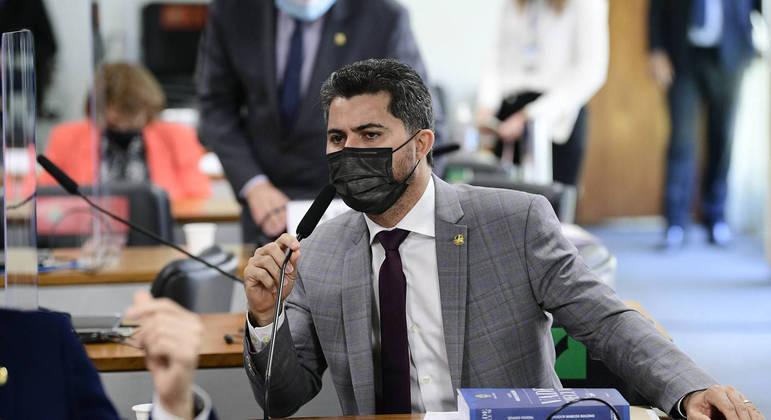 Senador Marcos Rogério quer ouvir ex-funcionários da Prevent