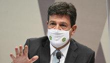 Mandetta diz que Bolsonaro tinha suas próprias ideias sobre a covid