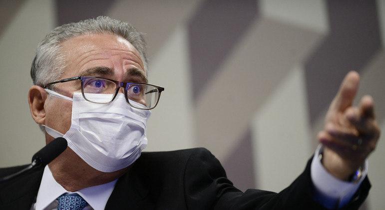 Lista de investigados pode chegar a 40 nomes, segundo o relator