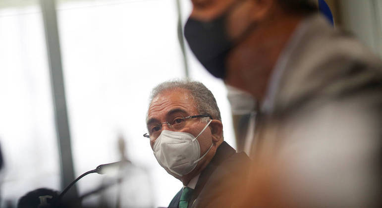 O que a CPI da Covid busca no novo depoimento do ministro da Saúde, Marcelo Queiroga