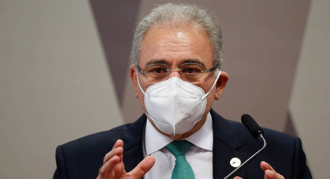 Maioria dos brasileiros tem conhecimento da investigação dos gastos na pandemia