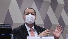 Omar Aziz sugere que Queiroga está alterando contrato da Covaxin