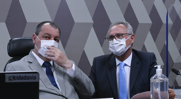 Senadores querem mais detalhes da atuação da Prevent Senior durante a pandemia da Covid-19