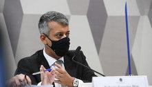 Ex-diretor da Saúde tem dossiê sobre atuação da Casa Civil, diz Aziz