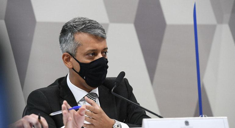"""Roberto Dias nega que teria pedido propina e diz que acusações partem de """"pessoas desqualificadas"""""""