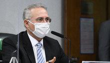 Renan afirma ter provas de superfaturamento da Covaxin