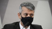 Saiba quem é Roberto Ferreira Dias, preso em sessão da CPI da Covid
