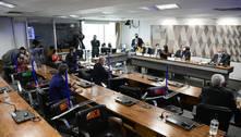 CPI da Covid: veja o que aconteceu na comissão nesta semana