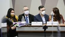 Covid: Paciente diz que Prevent o medicou com remédio para câncer