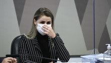Francieli diz que falta de apoio de Bolsonaro prejudicou vacinação
