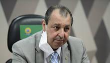 CPI pede que Bolsonaro confirme ou negue denúncia de Luis Miranda