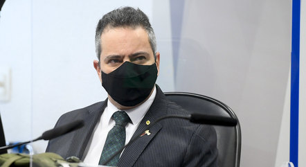 Elcio Franco, ex-secretário-executivo do Ministério da Saúde