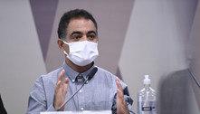 Consultor contradiz Precisa sobre notas fiscais da vacina da Covaxin