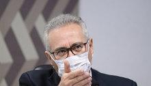 Vamos cobrar punição, sejam civis ou militares, diz Renan sobre CPI