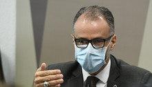 Presidente da Anvisa pede que população tome 2ª dose da vacina