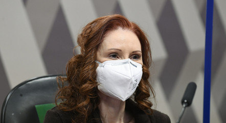 Na imagem, pesquisadora Natalia Pasternak (USP)
