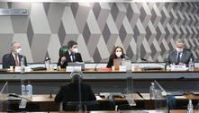 CPI: especialistas criticam fala de Bolsonaro sobre uso de máscara
