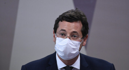 Wajngarten defende falas de Bolsonaro