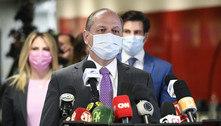 CPI: Barros diz que Bolsonaro não o acusou de negociar vacina