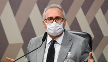 CPI da Covid: 'Não há relatório pronto', diz Renan Calheiros