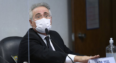 Na terça-feira, Calheiros comparou a atuação de autoridades durante a pandemia no Brasil a genocídio nazista