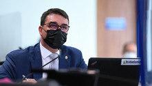 Nunes Marques tira julgamento de Flávio Bolsonaro da pauta