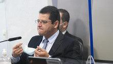 Secretaria foi contra reabertura de AM antes do colapso, diz Campêlo