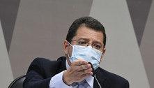 Ex-secretário diz que Mayra sugeriu tratamento precoce no Amazonas