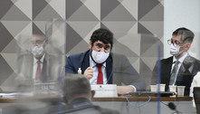Marconny confirma à CPI convite da Precisa para assessoramento