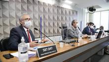 CPI aprova convocação de ex-esposa de Bolsonaro