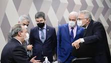 Calheiros quer ouvir Queiroga e Hang antes do fim da CPI