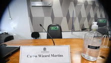 Barroso autoriza condução coercitiva de Wizard à CPI