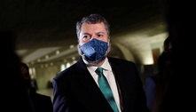 CPI: Araújo nega ter se referido à China quando citou 'comunavírus'