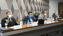 CPI: 'Covid já é principal justificativa para auxílio-doença', diz médico