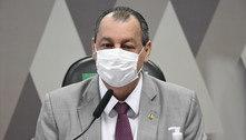 Presidente da CPI faz apelo para Bolsonaro se vacinar contra covid