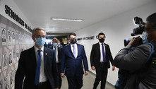 CPI: advogado da Precisa fica em silêncio sobre compra da Covaxin