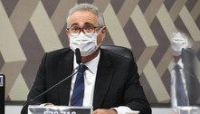 Renan Calheiros torna advogado da Precisa investigado pela CPI
