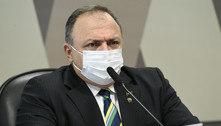 'Presidente nunca me obrigou a fazer nada', afirma Pazuello na CPI