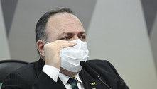 Pazuello ajusta discurso sobre Manaus após ser confrontado