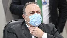 CPI da Pandemia: senadores sobem o tom contra Pazuello