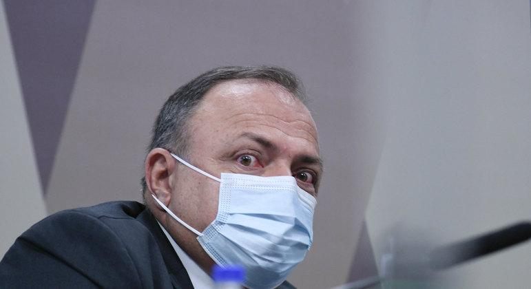 Ex-ministro Pazuello na CPI: de testemunha a investigado