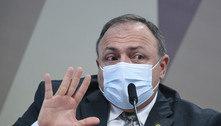 Na volta à CPI, Pazuello diz que governo decidiu não intervir no AM